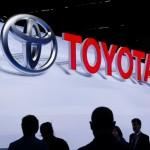 Toyota ratează targetul de vânzări propus pentru 2014 în cea mai mare piata auto a lumii
