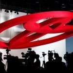 Toyota Motor estimeaza vanzari mai mici pentru 2015