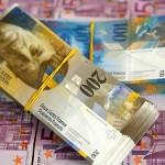Industria elvețiană se adaptează la criză