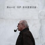 Grecia pierde bonitatea