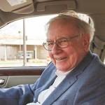 Buffett pornește ofensiva în Germania