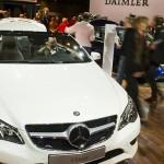 Daimler rechiamă 150.000 de mașini