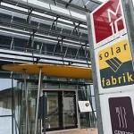 Fabrică solară cere insolvența
