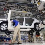 Industria germană încetinește ritmul