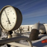 Gazprom către est
