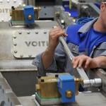 Producătorul de mașini Voith reduce personalul