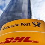 Concurența slabă pune presiune pe Poșta Germană