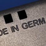 Exporturile germane depășesc granița de 1 trilion