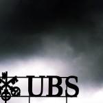 Investitorii au lăsat acțiunile UBS să scadă