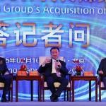 Campionatul mondial de fotbal se va televiza doar de chinezi