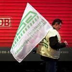 Deutsche Bahn vrea să evite noua grevă