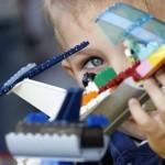"""Anul 2014, un an """"extrem de satisfăcător"""" pentru grupul Lego"""