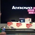Profiturile Lenovo bat aşteptările