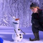 Disney sparge recordul cu Frozen