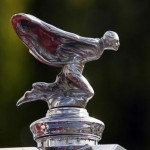 Rolls-Royce va construi primul model SUV