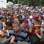 Venezuela suferă de o inflație record
