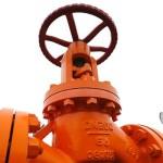 Gazprom are din nou mâna pe robinet