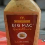 """McDonald's scoate la licitatie pentru prima dată """"Sosul Special"""""""