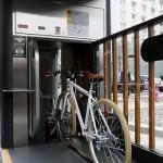 La japonezi, in mod sigur, nu ti se mai poate fura bicicleta din parcare