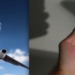 """""""Se va prăbuşi avionul meu?"""" o aplicatie ce calculează riscul de prăbuşire a avionului cu care zbori"""