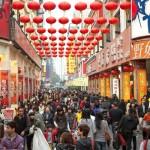 Piețele chineze ignoră inflaţia