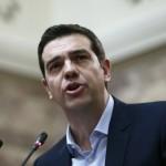 Alexis Tsipras condamnă sancțiunile UE asupra Rusiei