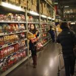 China depăşeşte SUA ca cea mai mare piaţă de retail
