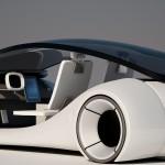 Apple Car ar trebui să sosească în câțiva ani