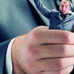 """Fara discriminari intre firme in noul COD FISCAL si fara expresia """"cel putin"""""""