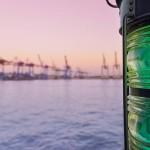 Portul din Hamburg sărbătorește un an record