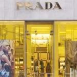 Vânzările Prada mai mici cu 1 pct în 2014