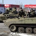 Franța amenință Rusia cu noi sancţinui dacă va ataca Mariupol