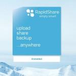Rapidshare șterge toți clienții și datele acestora
