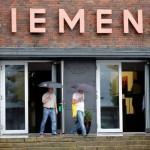 Siemens va reduce 7,800 de locuri de muncă la nivel mondial