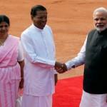 India pecetluiește acordul nuclear cu Sri Lanka