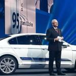 Volkswagen ia miliarde în mână