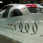 Audi depăşeşte Mercedes din nou în februarie