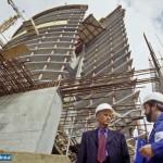 Alarmant, piata constructiilor pe 2014, in cel mai slab an de la începerea crizei