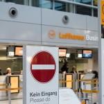 Lufthansa anulează numărate zboruri