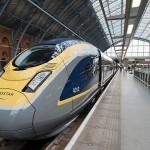 Marea Britanie spune la revedere pentru Eurostar