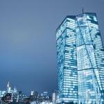 BCE deschide porțile pentru bani