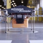 Amazon a primit aprobarea SUA pentru testarea dronelor