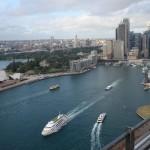 Economia Australiei creşte cu 2,5% pe an