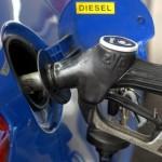 Eliminarea maşinilor diesel contestată de grupul industriei