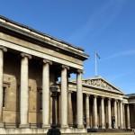 British Museum se află în fruntea obiectivelor turistice din Marea Britanie