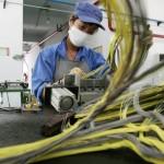 China devine al treilea cel mai mare exportator de arme din lume