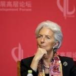 Legarde a anunţat cooperarea dintre FMI şi AIIB banca de investiţii din China