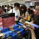 Marks & Spencer închide cinci magazine din China
