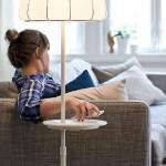 Ikea oferă încărcare wireless