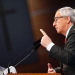 Juncker pledează pentru propriul euro-buget
